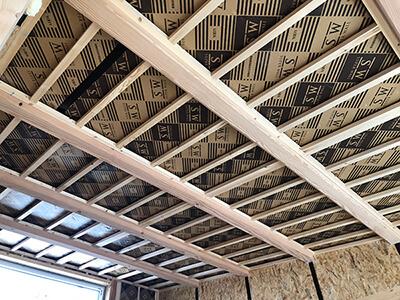 SW屋根パネル