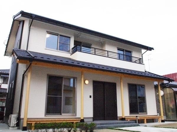 Home.36 郡山市横塚W様邸